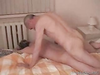 old fart fucking eagerly fuckers strong asshole