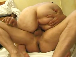 ugly mature large butt bbw french anal cock